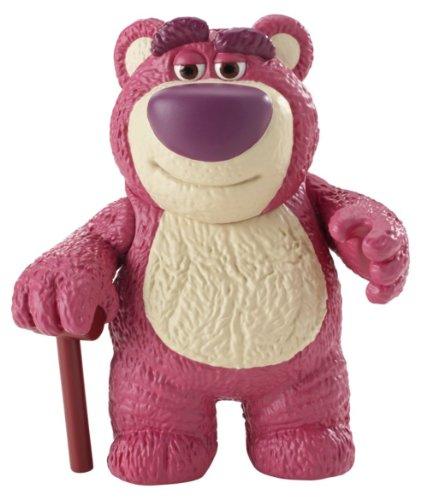 Disney/Pixar Toy Story Lotso Figure, 4