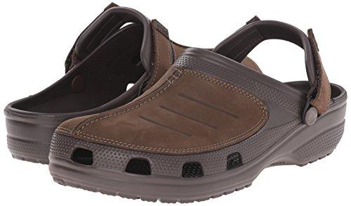 bbc650fae174 Crocs Men s Yukon Mesa Clog