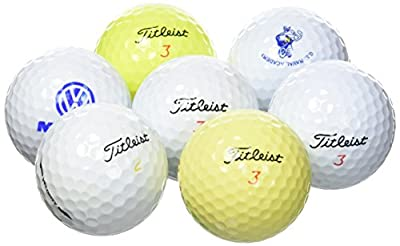 Titleist Solo Grade B Golf Ball - White