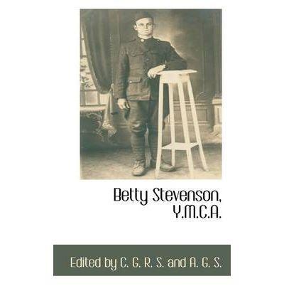 Betty Stevenson, Y.M.C.A.(Hardback) - 2009 Edition ebook