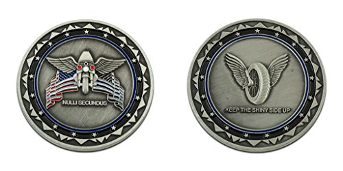 Officer Challenge Coin - 6