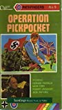 Operation Pickpocket (Pathfinders - No. 9)