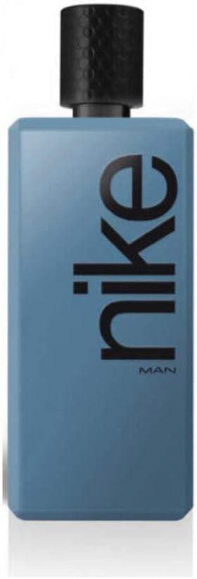 Nike Blue Man - Agua de Tocador para Hombre, 100 ml
