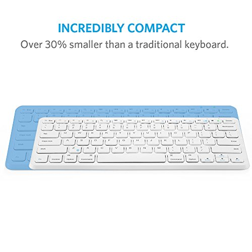 Anker Bluetooth Keyboard Android