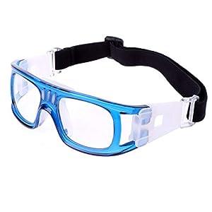 The Sweatshop Sports Safety Glasses
