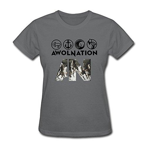 Ptshirt.com-19142-HeZone Women Awolnation-Megalithic Symphony T-shirts-B0167XVDDQ-T Shirt Design