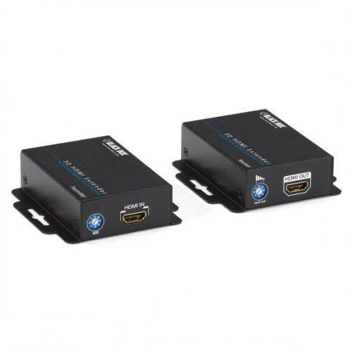 BLACK BOX CORPORATION 3D HDMI CATx Extender / VX-HDMI-TP-3D40M / from Black Box