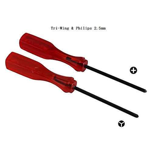rinbersr-tri-wing-philips-25mm-screwdriver-set-opening-repair-tools-for-psp-psv-nintendo-gba-nds-nds