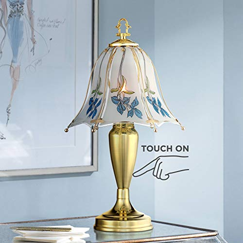 Traditional Accent Table Lamp 18