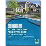 2012 International Residential Code Study Companion