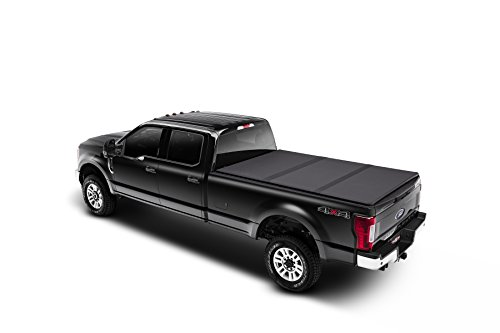 Extang 83720 Solid Fold 2.0 Hard Folding Tonneau Cover
