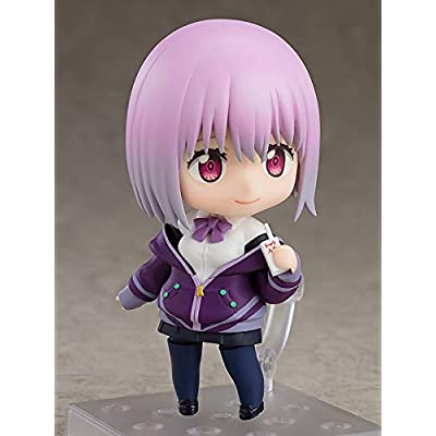 Good Smile Nendoroid Akane Shinjo: Toys & Games