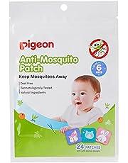 Pigeon Anti Mosquito Patch