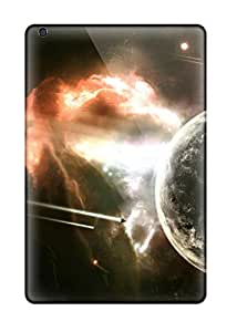 New Style Awesome Design Sci Fi Sci Fi Hard Case Cover For Ipad Mini 3 8532252K76553819