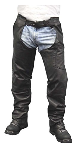 Best Leather Chaps - 9