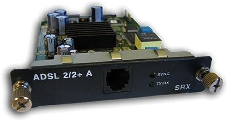 Mini-PIM SRX-MP-1ADSL2-A Juniper SRX ADSL2//2