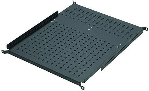 D-4451 - Rack Shelf, Adjustable, Fxed, 483 mm, 483 mm, Vent Rack Cabinets, 19 , 19 (D-4451)