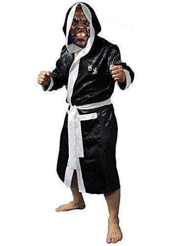 Rocky Adult Costume - L/XLarge