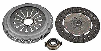 Kit Embrague Sachs Alfa Romeo 147 (937) 1.9 JTD 16 V: Amazon.es: Coche y moto