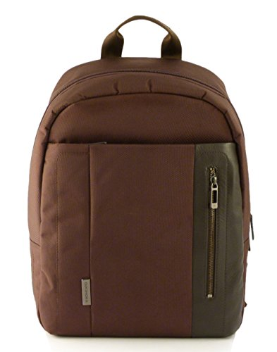 roncato-flag-leather-and-nylon-backpack-brown