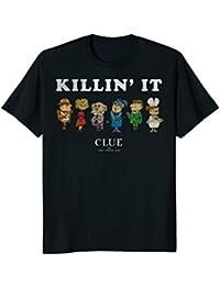 "Clue Board Game ""Killin' It"" T-Shirt"