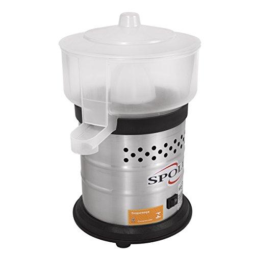 Espremedor De Frutas Pocket Inox Spl-100 Spolu - 220V