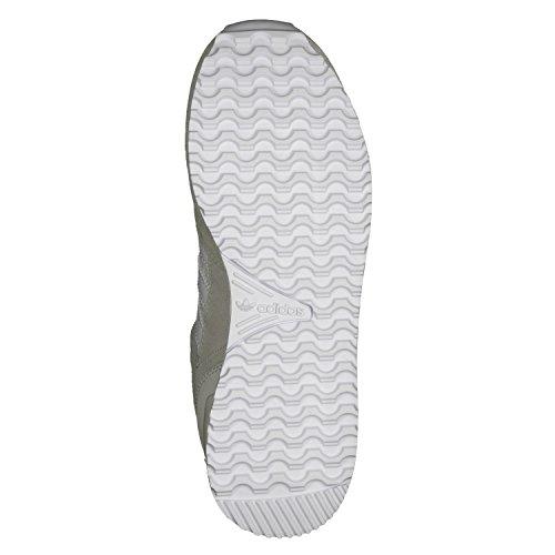 Off White White Da F16 700 ftwr Unisex Scarpe adulto Ginnastica Basse vapour Adidas Green Zx qPw1Tz18