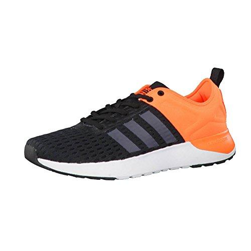 Adidas Cloudfoam Super Racer, Chaussures D'entraînement Pour Homme, Noir (negbas / Onix / Narsol), 42 Eu