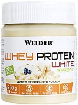 Weider Whey Protein White Spread - 250 gr