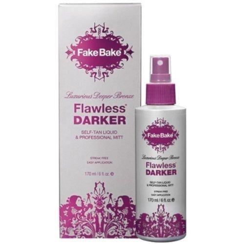 fake bake self tanning liquid - 6