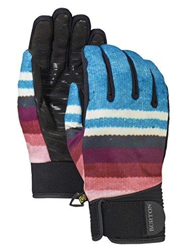 Burton Women's Park Glove, Mija Stripe Size Small