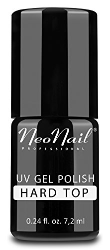 NeoNail Hybrid UV varnish 7.2 ml - HARD TOP