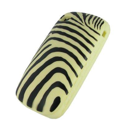 EMPIRE Apple iPhone 4/4S Zebra Stripes Design Case Tasche Hülle Cover