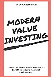 Image of the product MODERN VALUE INVESTING: that is listed on the catalogue brand of .