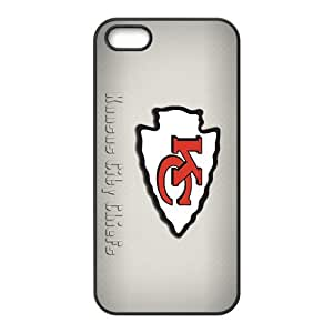 Cool-Benz ?kansas city chiefs Phone case for iPhone 5s