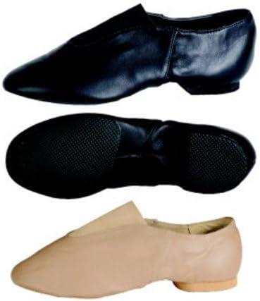 Youth Tan Value Jazz Shoe