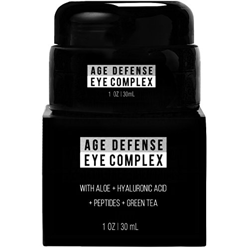 Best Anti Aging Eye Cream For Men - 9