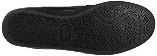 De Homme Diadora Elite Noir B Chaussures nero Gymnastique qZt1wZ