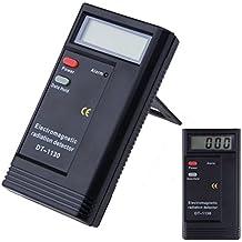Kasstino Hot Electromagnetic Radiation Detector EMF Meter Tester Ghost Hunting Equipment Digital Tester