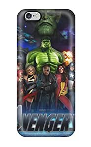 Andrew Cardin's Shop For Iphone 6 Plus Premium Tpu Case Cover Avengers Protective Case 3962405K46285259