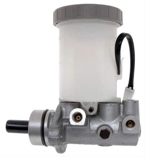 Brake master cylinder forSUZUKI 1996-1998 Sidekick 4 door 1.6L without ABS (not 1.8L), 1996-1998 Suzuki X90 without ABS, GMC 1996-1998 Tracker 4 door without ABS - MC390335, M390335 ()
