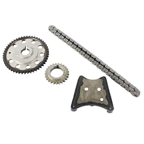2002 Saturn Vue Timing Chain Repair Manual: Compare Price: Timing Chain Kit 05 Equinox