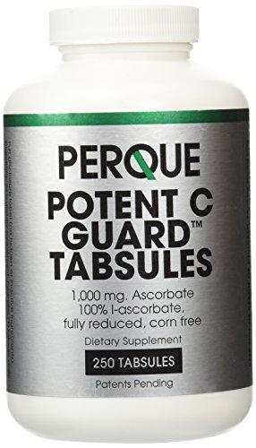 PERQUE Potent Guard 1000 tabs product image