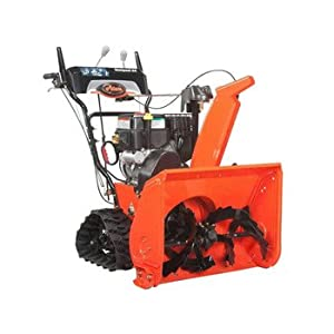 B00E2NWY1Y_Ariens 920022 Compact Track 24 208cc 24 in. Two-Stage Snow Thrower with Electric Start