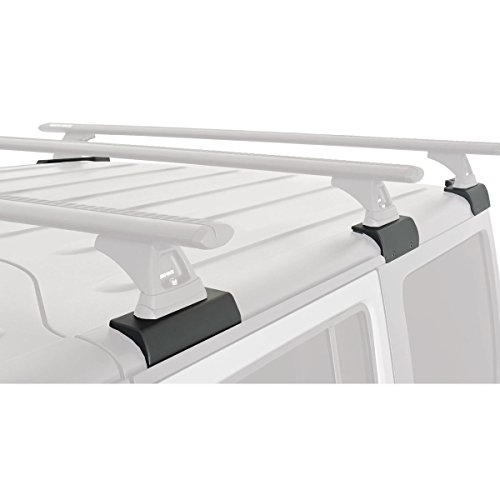 Rhino-Rack RTLB1 Land Cruiser 200 Series Backbone 4 Base Mounting System