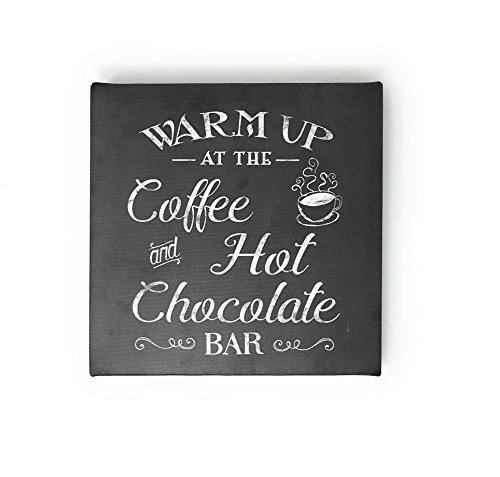 hot coffee sign - 6