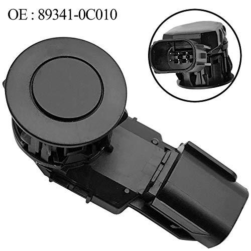 Automotive-leader 89341-0C010 PDC Parking Sensor Replacement for 2013-2016 Toyota Tundra 4.0L 4.6L 5.7L 89341-0C020 42342 (1) ()