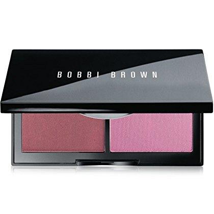 Bobbi Brown Blush Duo - Sand Pink/Pale Pink