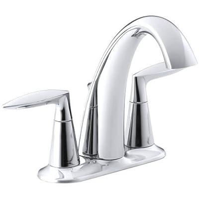 KOHLER Alteo Centerset Lavatory Faucet by Kohler