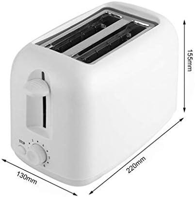 Broodrooster Ontbijt Maken Multi-Functionele Elektrische Broodrooster Brood Maker Koken Gereedschap Dubbelzijdig liuchang20